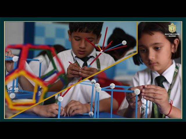 Delhi Public School, Haldwani