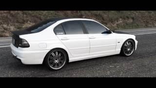 BMW E46 330i (New Car Edit)