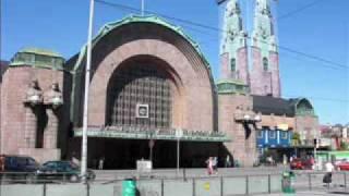 Finnish: Apulanta - Ilona