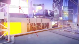 Mirror's Edge™ Catalyst Diversion side mission