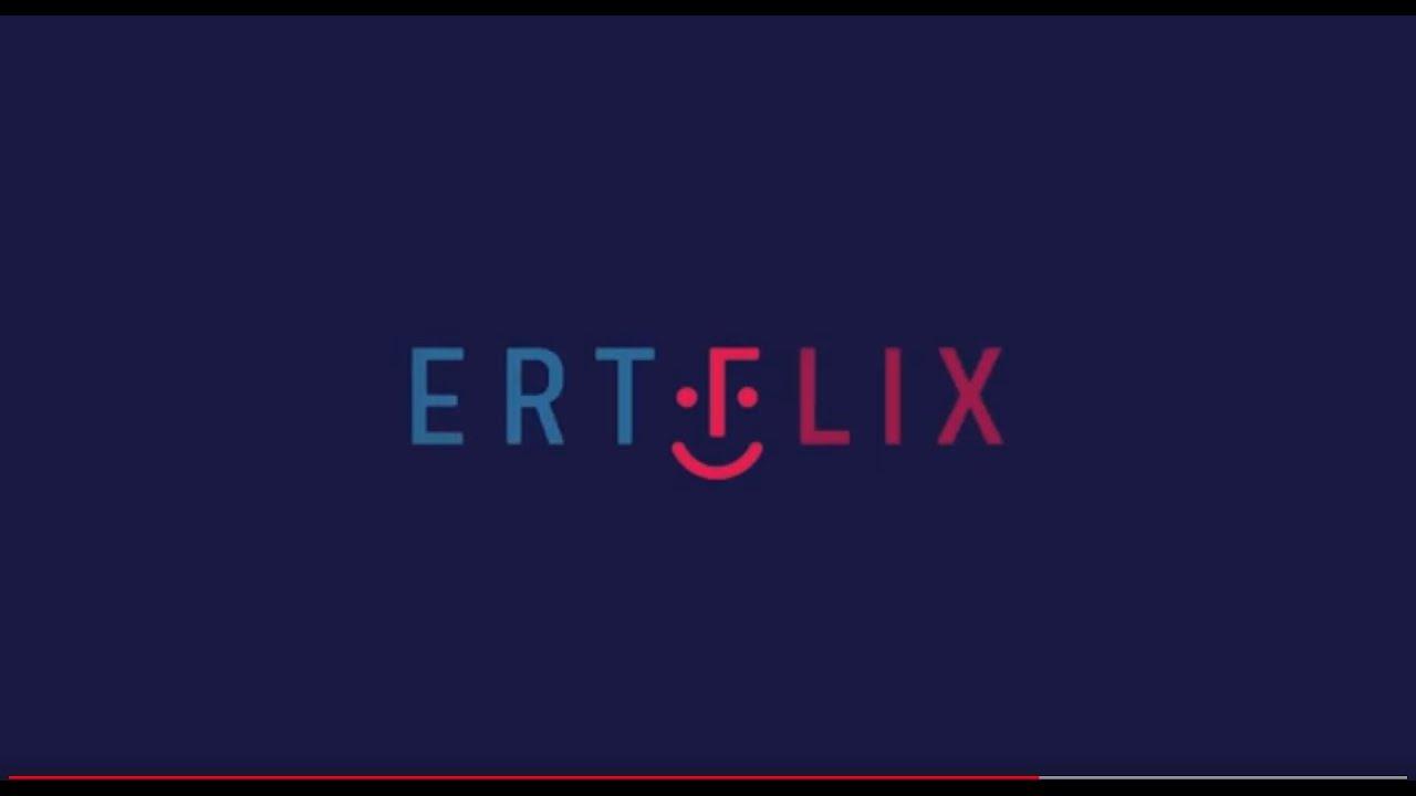 Φαντάσου έναν κόσμο γεμάτο χιλιάδες ώρες ψυχαγωγίας, δωρεάν 24/7. ERTFLIX. Μπήκες;