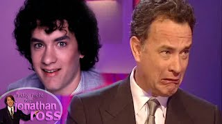 Tom Hanks' Chinese Ancestry | Full Interview | Friday Night With Jonathan Ross