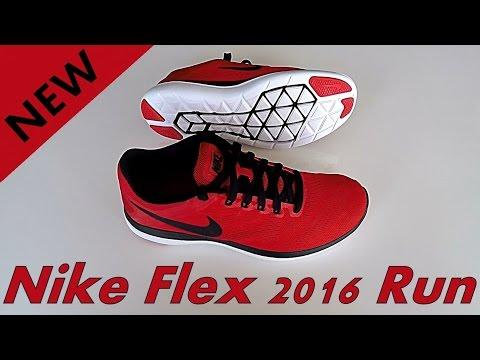 New Nike Flex 2016 Run