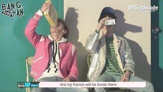 BTS (방탄소년단) never grew up!