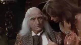 The Cheap Detective (1978) - Running Jokes Montage 2/2