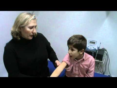 Ecografía de cadera en niños en Odintsovo