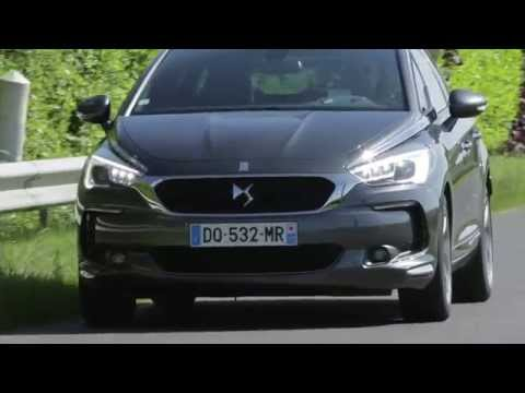 DS DS5 BlueHDi 150 S&S BVM6 Sport Chic