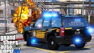 los santos county sheriff pack - 免费在线视频最佳电影电视节目