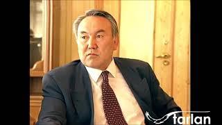 Назарбаев: Елбасы болып отырып бір жерден тайсам мені аямауларыңыз керек