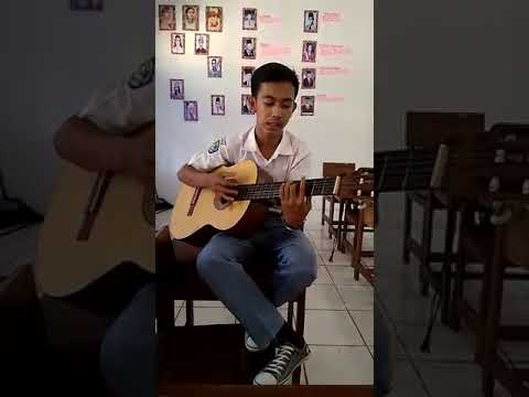 Gitar lagu genting