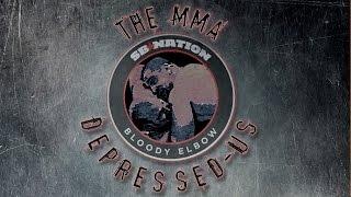 MMA Depressed-us Episode #2: Frank Mir vs. Mirko CroCop
