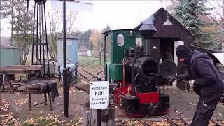 К чему снится Поезд видео -Запуск паровоза