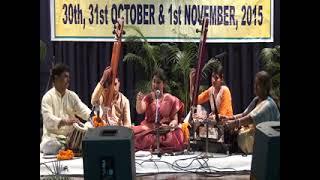 38th Annual Sangeet Sammelan Day 1 Video Clip 8