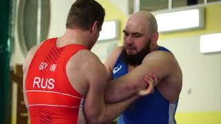 Всероссийский турнир по греко-римской борьбе впервые прошел в Приморье