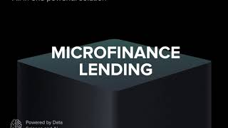 HES Loan Origination Software video
