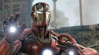 Avengers Era De Ultron