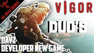 Vigor Gameplay - My first Duo's  Match | IS THIS CHEATING?! READ BELOW!!