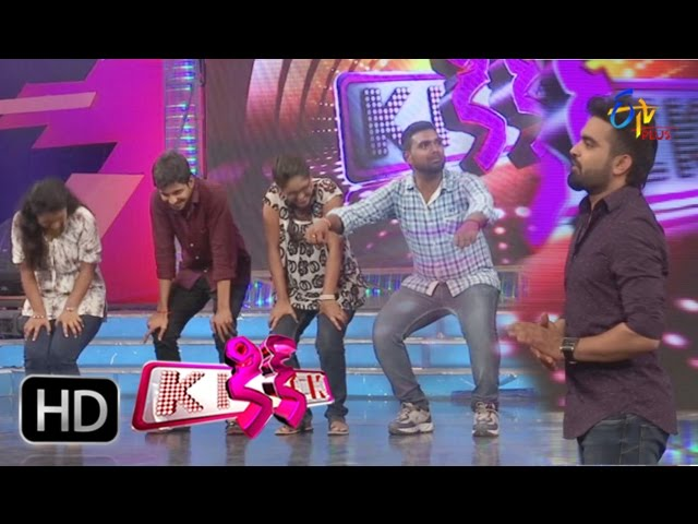 Kick – 30th August 2016 – Full Episode | ETV Plus Game Show Kick Anchor Pradeep