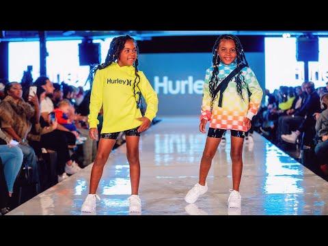Twins Big Fashion Show!