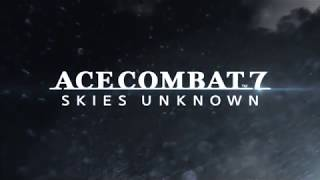 VideoImage2 Ace Combat 7: Skies Unknown Deluxe Edition