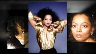 DIANA ROSS amazing grace
