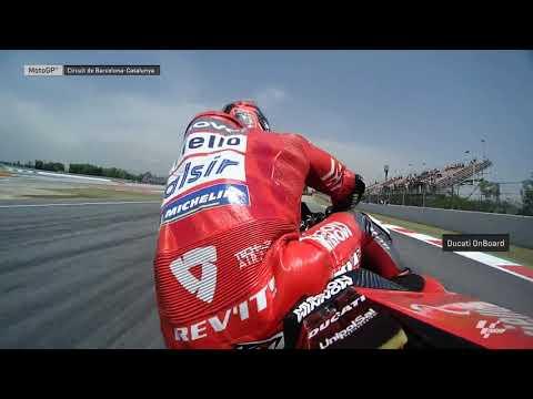 Mission Winnow Ducati OnBoard: Gran Premi Monster Energy de Catalunya
