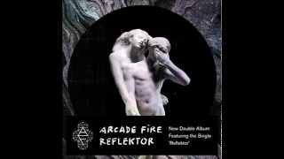Arcade Fire - Normal Person + Lyrics