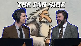 Tasteless And Artosis - The Far Side