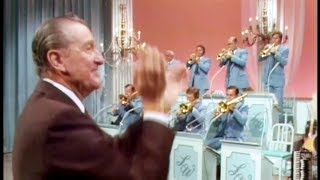 "Welk Orchestra - ""I've Got My Love to Keep Me Warm"""