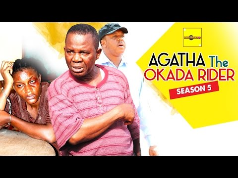Agatha The Okada Rider (Pt. 5)