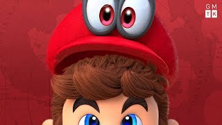 The Design Behind Super Mario Odyssey | Game Maker's Toolkit