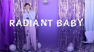 Radiant Baby   Do It (Official Video)