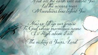 """""""The Victory"""" from All Sons & Daughters (OFFICIAL LYRIC VIDEO)"""