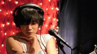 Thao & Mirah  How Dare You Live On KEXP