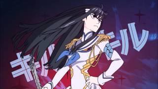 Satsuki Kiryuin Theme Slowed Down