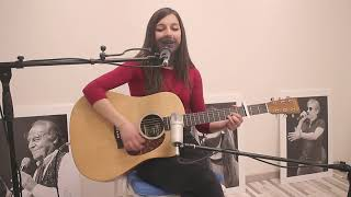 Zucchero ft. Bocelli & Pavarotti - Miserere | Arianna official live acoustic cover