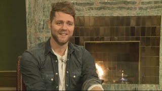 Brian McFadden Opens Up About Kerry Katona, His Kids And His New Album