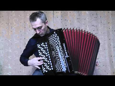 Klangprobe: Knopfakkordeon GUERRINI Organtone. Monti