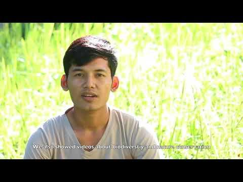 #MyNatureMyHero: CAMBODIA - Saing Kimleng