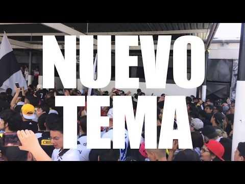 """""""Este Amor No se Compara (Nuevo Tema Con Letra) Previa Garra Blanca"""" Barra: Garra Blanca • Club: Colo-Colo"""