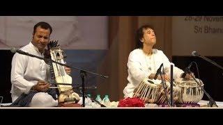 7th Satguru Jagjit Singh Sangeet Sammelan | Ustad Zakir Hussain | 29 Nov 2018 | Sri Bhaini Sahib