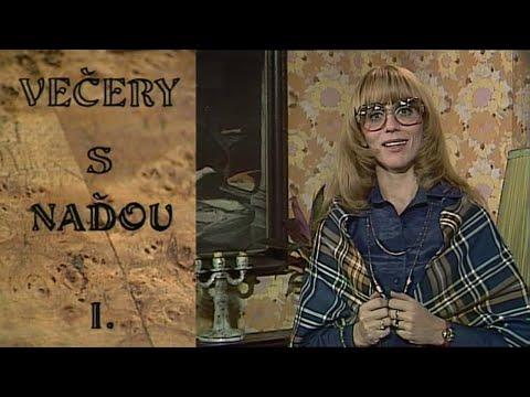 Naďa Urbánková ✱ Večery s Naďou - Recitál (1977)