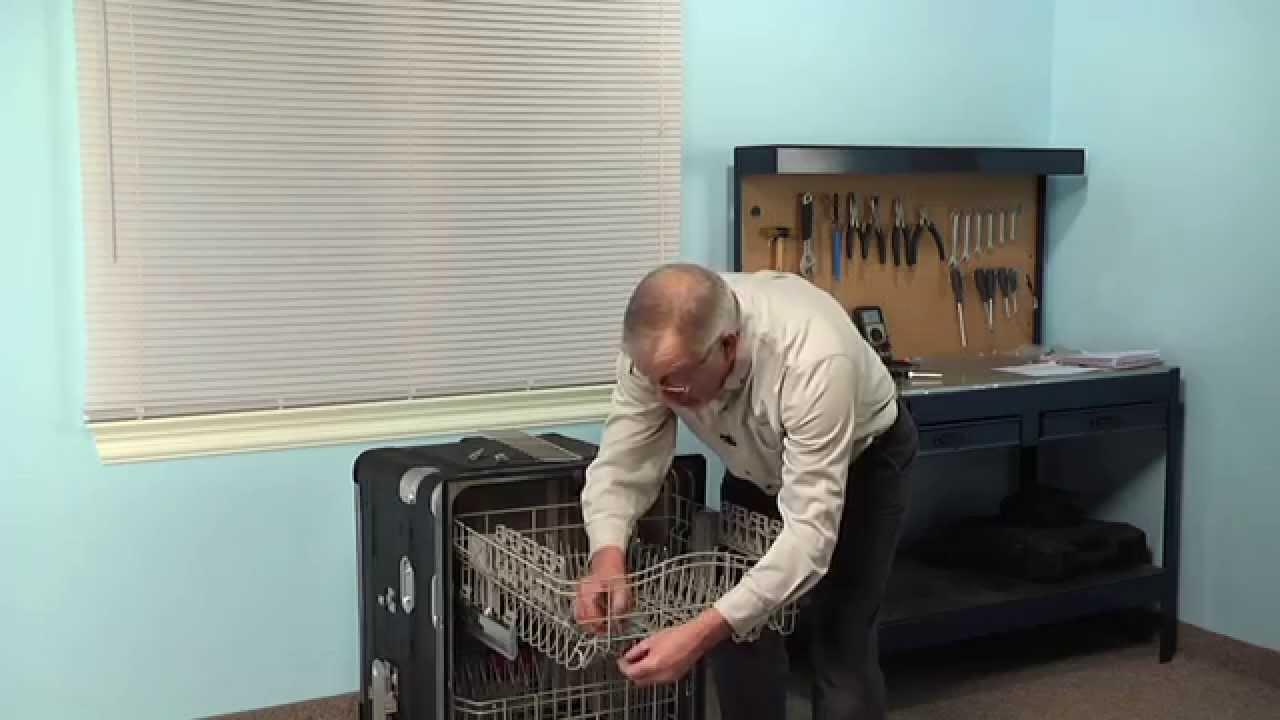 Replacing your KitchenAid Dishwasher Tine Row - Kit of 2