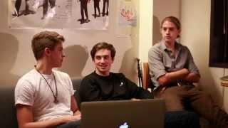 Cole and Dylan Sprouse, Cole's Not Funny 01_ Rocky Dennis, Fight Fantasies, Awkward Poops