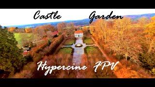 CASTEL GARDEN || Hypercine FPV Reelsteady