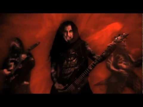 "Vídeo del tema ""World Painted Blood"", extraído de su álbum ""World Painted Blood"" (2010)."