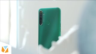 Realme 5i Unboxing & Hands-on