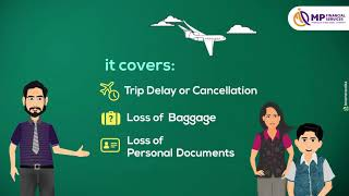 Travel Insurance – MP Financial Services