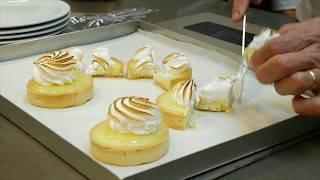 Bon AppéTip #5 – Serge Billet et sa fameuse tarte au citron