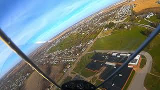 Aeroscout with DJI FPV Ride-Along